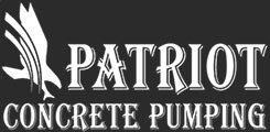 Patriot Concrete Pumping Kalispell and Flathead Valley