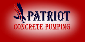 Patriot Concrete Pumping Flathead Valley Kalispell Concrete Pumping Services